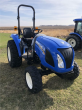 2017 NEW HOLLAND BOOMER 35