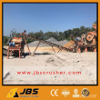 2018 JBS 100 TONS PER HOUR FINE JAW CRUSHER LINE