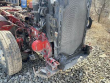 KENWORTH T660 FRONT AXLE ASSEMBLY