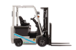 2019 UNICARRIERS BX SERIES