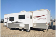 2010 CROSSROADS RV 260BL W/SLIDE