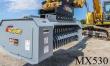 2020 BAUMALIGHT MX548