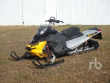 2010 SKI-DOO REV XP