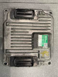HINO J08E-TV ENGINE CONTROL MODULE (ECM)