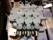 INGERSOLL-RAND 50344399 T-4 OLDER STYLE MAIN SPOOL VALVE