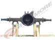 ROCKWELL RS23160 REAR AXLE HOUSING FOR A 2007 MACK MR688S