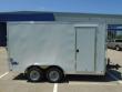 2020 GREAT LAKES TRAILERS GLHFTW714TA35-S V-NOSE/RAMP DOOR/SIDE DOOR