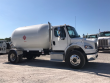 TRINITY CONTAINERS 3200/80 BULK PROPANE DELIVERY ON 2020 FREIGHTLINER M2106 4×2