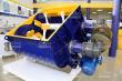 2019 ZZBO TWIN-SHAFT CONCRETE MIXER BP-2G-1500 /