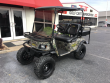 2015 THE BEAST™ BEAST 48 2WD ELECTRIC