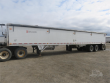 2014 WILSON DWH-550 PACESETTER WHITE