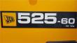 2016 JCB 525