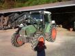 1999 FENDT FARMER 307