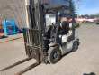 2008 UNICARRIERS MP1F2A25 PF50