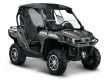2013 CAN-AM COMMANDER LIMITED
