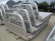 AS IS CM 9.3' X 97 RS FLATBED TRUCK BED