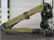 TRUCK MOUNTED CRANE FOR TRUCK LOGLIFT F251 S