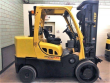 2011 HYSTER S135