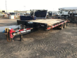 2007 TRAIL KING TK24LP TRAILER
