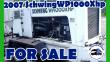 2007 SCHWING WP1000