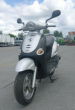 KYMCO YUP50, TYP S6, MOTORROLLER, 2,45 KW