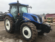 2019 NEW HOLLAND T6.180