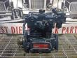 2000 INTERNATIONAL DT466E ENGINE BENDIX AIR BRAKE COMPRESSOR TU-FLO 550 5004613