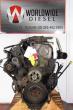 DETROIT SERIES 60 14.0L DDEC V ENGINE