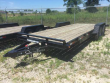 2019 QUALITY 20 CAR TRAILER 9990 POUNDS RATED DEXTER AXLES