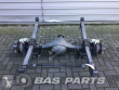 RENAULT SUSPENSION RENAULT FT-D339 REAR AXLE