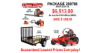 2021 GRAVELY PACKAGE 280788