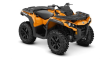 2020 CAN-AM OUTLANDER DPS 650