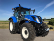 2018 NEW HOLLAND T6.175