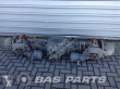RENAULT SUSPENSION RENAULT P1395 REAR AXLE