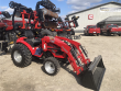2019 TYM TRACTOR T264