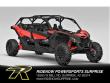 2021 CAN-AM MAVERICK X3 MAX TURBO