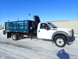 2011 FORD F-550 SD