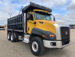 2014 CATERPILLAR CT660