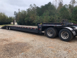 2008 LEDWELL LW48HT2 DROP DECK TRAILER