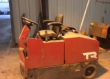 2010 FACTORY CAT BRAND TR SWEEPER MODEL NUMBER