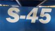 2012 GENIE S-45