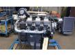 ENGINE FOR CONSTRUCTION MACHINERY MERCEDES-BENZ OM501LA OM501LA
