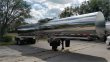 2002 WALKER 6800 GAL/AIR RIDE SUSPENSION/REAR DISCHARGE/FRESH DOT AND WASH CERT WITH PURCHASE