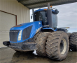 2012 NEW HOLLAND T9.670