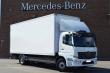 2018 MERCEDES-BENZ ATEGO