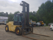 1996 HYSTER H250