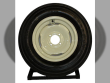 GOODYEAR 9.5L-15, 16 PLY, NEW 4H ASSEMBLY