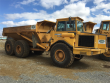 2000 VOLVO A25C