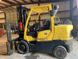 2010 HYSTER S135