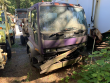 1997 GMC T6500 LOT NUMBER: T-SALVAGE-2113